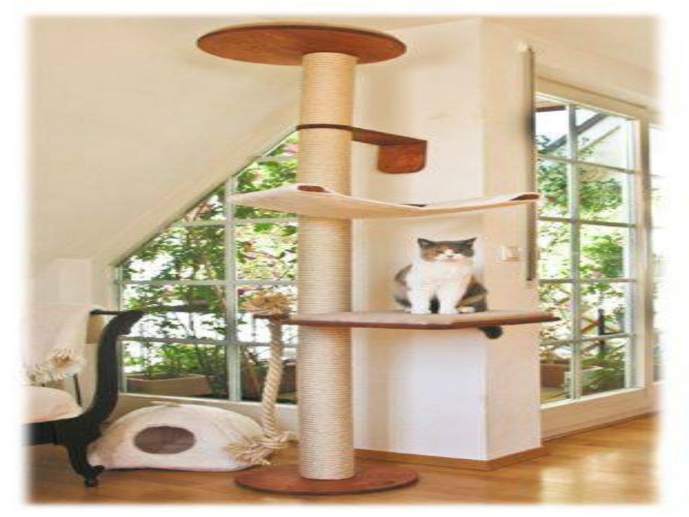 Model Tower